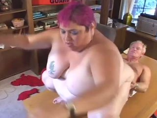 bbw, tauki, fat mature