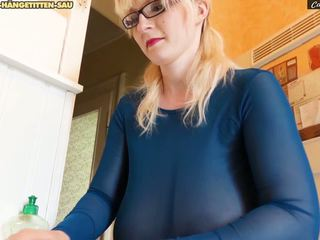 Xtreme saggy udders meid casey deluxe, hd porno f9
