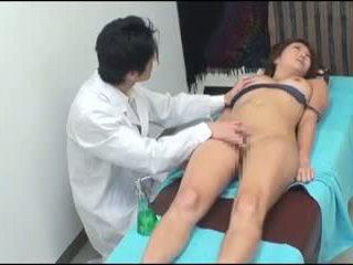 Celebrity Voyeur Massage Part 2