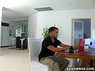 Seksowne gorące kurwa abby rode teasing jej człowiek na część gorące fuckin akcja indoor