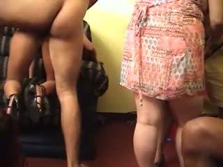 brasileiro, swingers, orgia