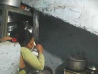 Další dveře indický bhabhi pohlaví