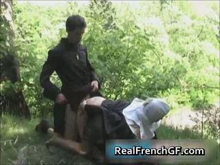 sexo adolescente, hardcore sexo, sexo ao ar livre