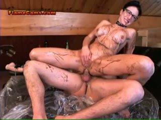 kinky, anal sex, apliets