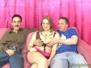 шега аматьорски секс голям, горещ подигравателен пресен, всички големи цици всички
