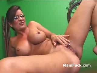 porno, bruneta, puma