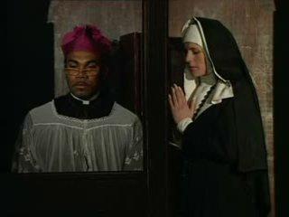 Detta nuns sins och måste confess