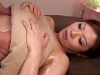 Unwanted Orgasm During Massage