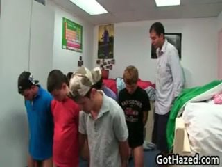 Neu hetero hochschule chaps erhalten gay hazing 9 von gothazed