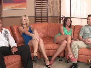 nice brunette, hottest oral sex check, group sex great