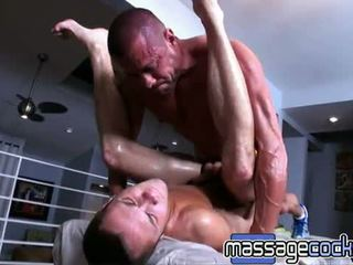 Dalam dubur massage.p4