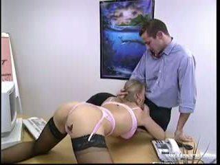 blowjob, big tits, vintage