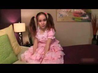 skirt, panties, school