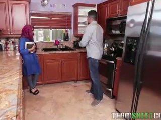 mutfak, arabs