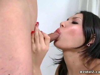 कट्टर सेक्स, जापानी, blowjob