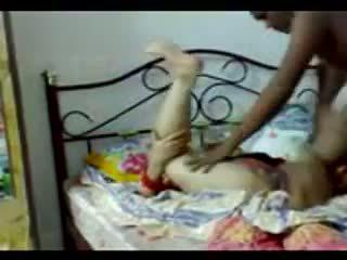 Malay נשואה זוג מזיין, חופשי תוצרת בית פורנו וידאו 8c