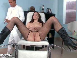 Nobody knew por que amirah adara likes para ir para ginecologista.