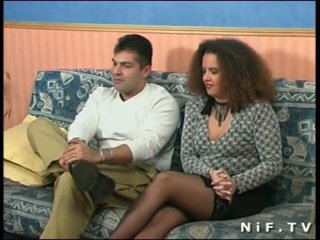 swingers, francia, anális