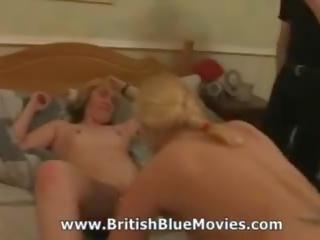 Britsh Wife Swap: Free Homemade Porn Video df