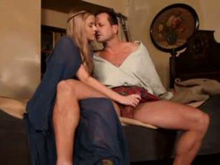 מין אוראלי מדורג, חדש יחסי מין בנרתיק טרי, קווקזי מלא