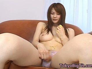 Erika kirihara aziāti modele has liels