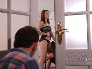 orgazmus, análny sex, pussy lízanie