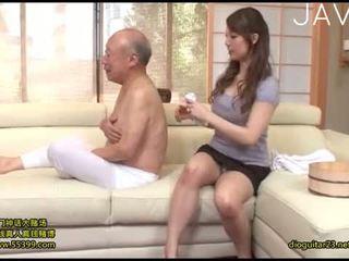 ιαπωνικά, πίπα, χύσιμο