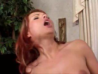 Katja kassin gets 她的 色情 屁股 humped