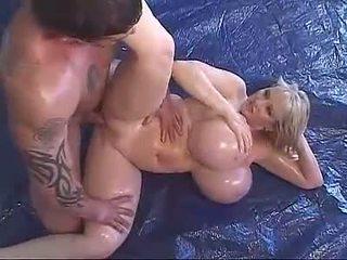 pornstars, চুর, mega big tits