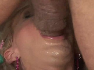 deepthroat, oral, transexual