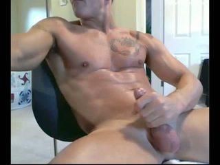 Super hot muscle