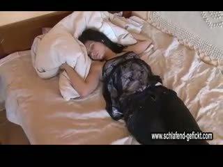 Spánek drunken disorder gangbang_sleep112