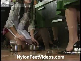 cālis, lesbo, šarms