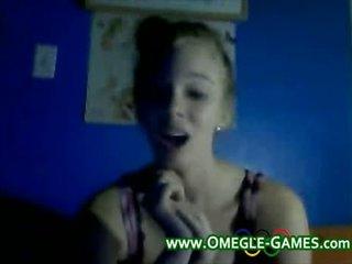 berkedip, webcam