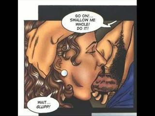 Hardcore sexual erótico fetiche comics