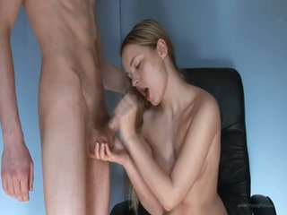 Teens Chick With Dicks
