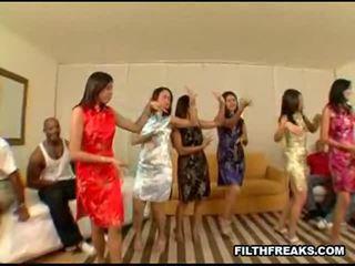 Asiatisch party 2 sex videos