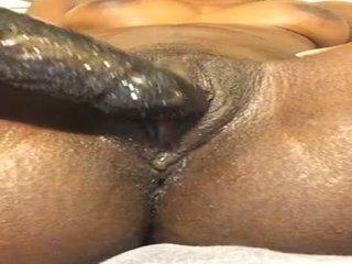 Gunging Klitoris