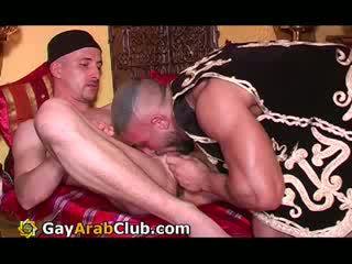 Gej arab noč klub 4