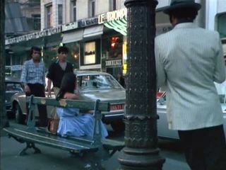 Secrtaires Sans Culotte 1979 Brigitte Lahaie - Barbara