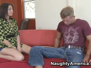 Gros seins pute nella jay gets banged si gros