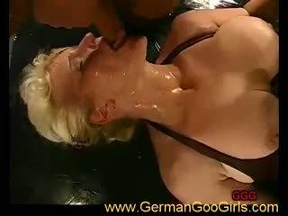 Intense ficken und cumshots