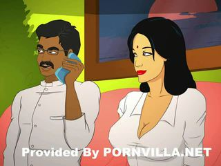 Savita bhabhi 1st فيديو الموسم hindi الاباحية هندي mallu telugu