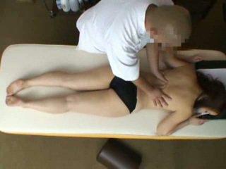 Mosaic: nevasta reluctant orgasm în timpul masaj 2