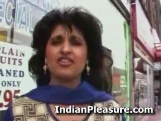 Fancy an indisch