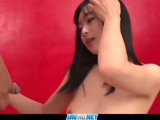 Subtitles - 日本語 女の子 nozomi hazuki で de