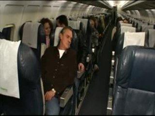 Príťažlivé airlines