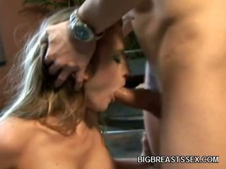 Голям boobed порно модел abby rode