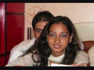 prieten, fată, indian