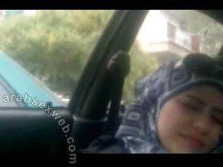 מתוק arab ב hijab masturbating-asw960